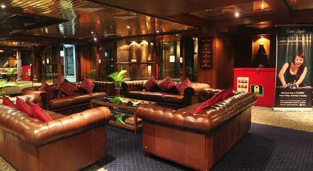 Informații despre mobilierul de casino