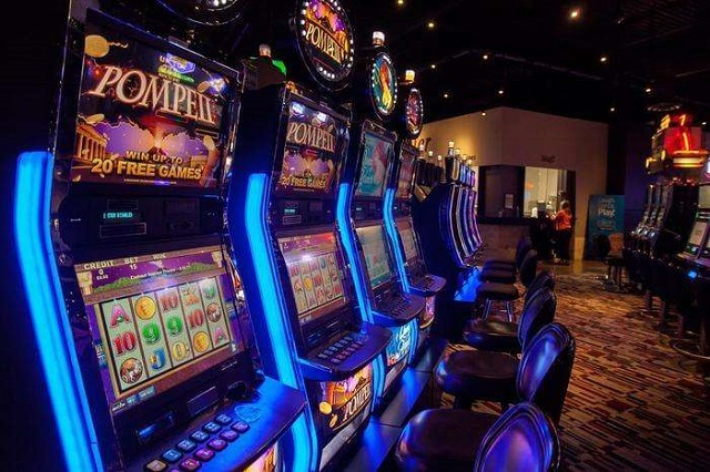 The Facilities That We Get In Casinos